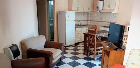 Life apart hotel mendoza argentina for Ambientacion living comedor